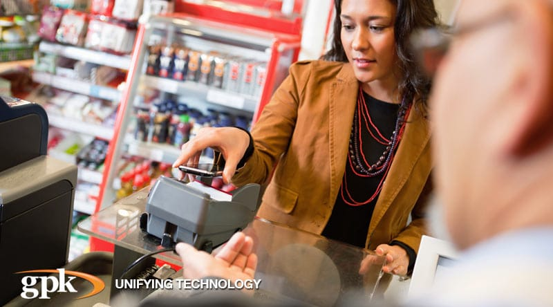 3 Key Benefits of Mobile Payments