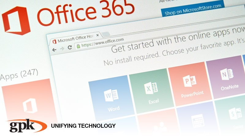 Five Benefits of Moving to Cloud Solutions like Office 365