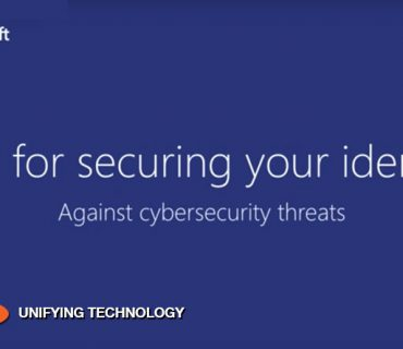 3RD Party Content: Microsoft shares tips on how to secure your identity against cybersecurity threats