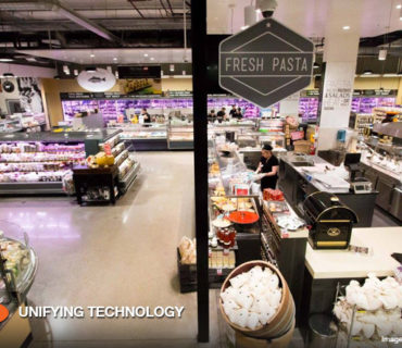 Making Waves: Ritchie's Peninsula Stores Take Out 5 Awards