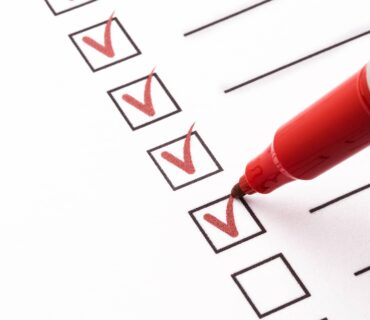 The Essential Small Business IT Security Checklist